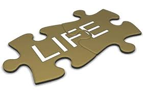 Image result for Puzzle pieces life