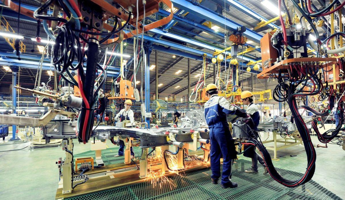 Ứng dụng và lợi thế ngành gia công cơ khí