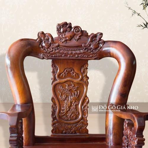 Kinh nghiệm mua bàn ghế gỗ Tràm