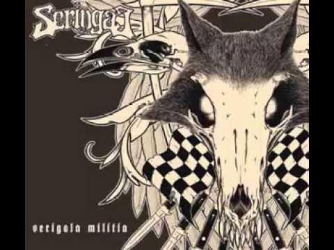 album seringai serigala militia rar