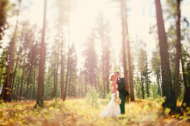 Paws Up Montana Weddings   Wanderlust Wednesdays