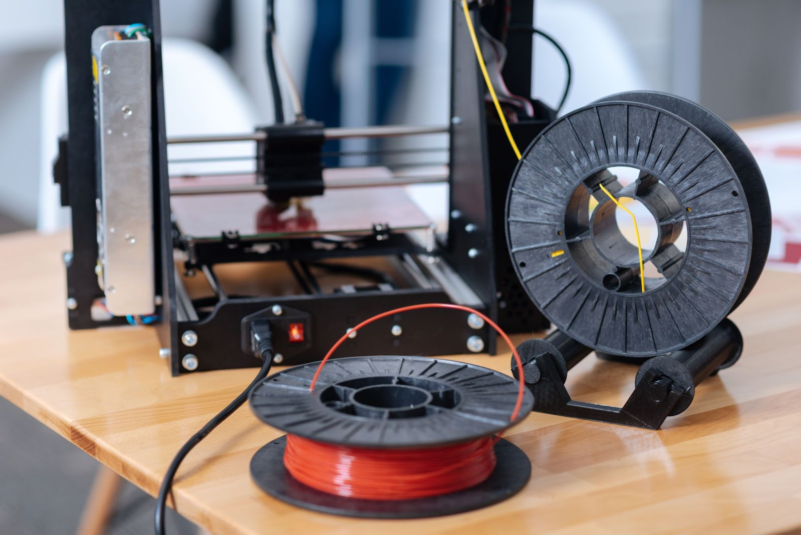 factors to consider before buying a 3D printer
