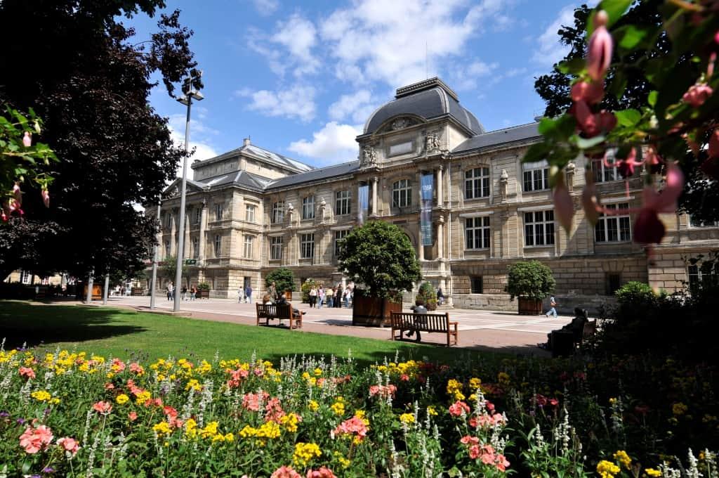 Musée des Beaux-Arts Rouen