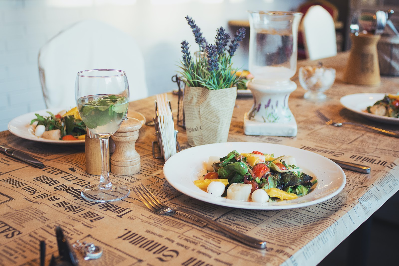 Looking for gluten free food near me? Look no further than your kitchen for make gluten free food and start eating healthy!