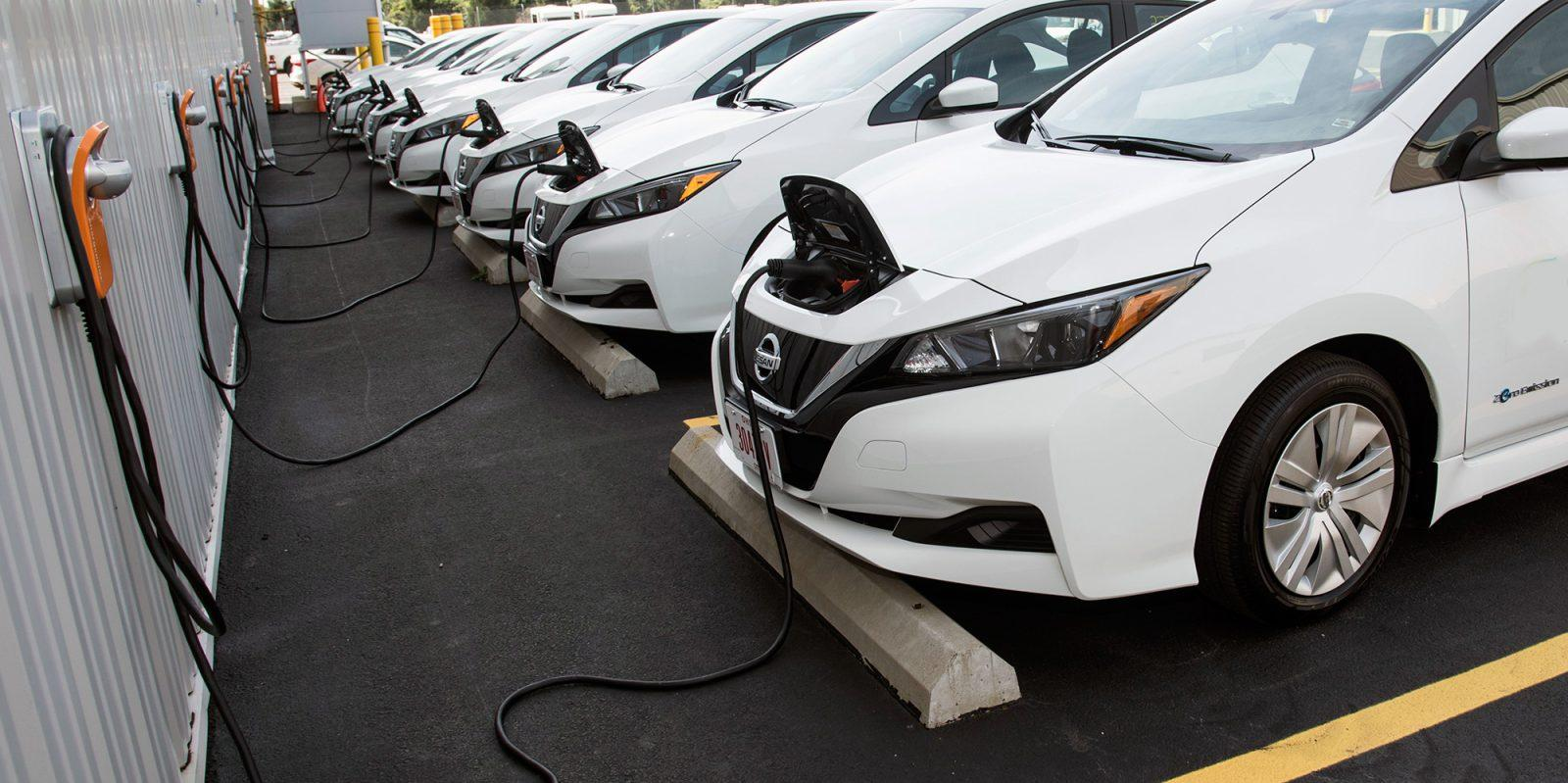 8 lessons about EV battery health from 6,300 electric cars - Electrek