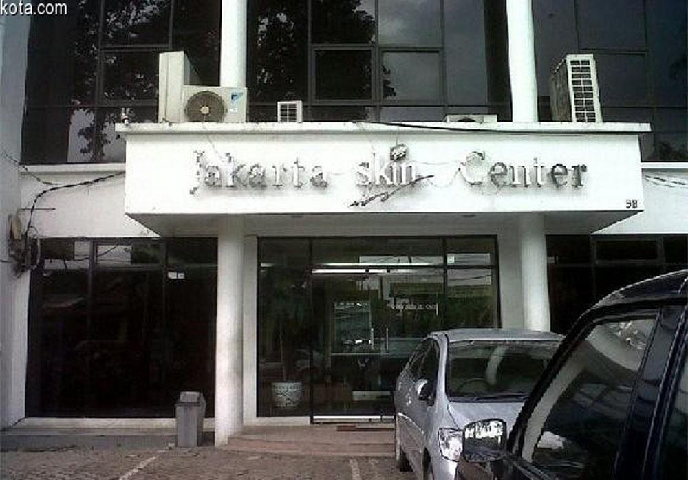 jakarta skin centre beauty aesthetic clinic jakarta