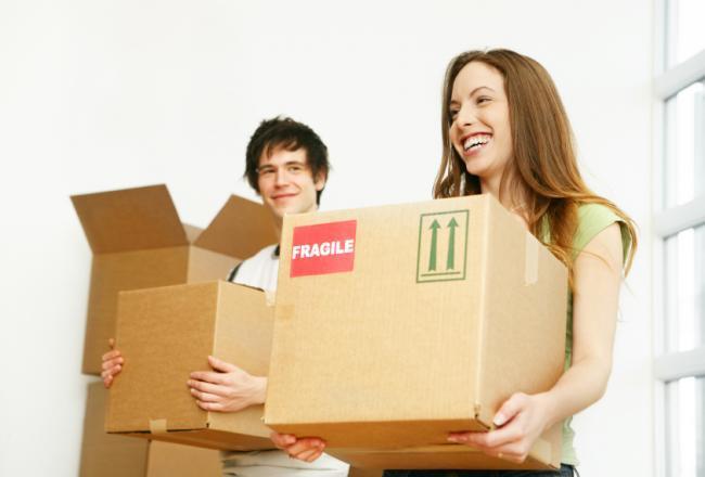 Hỏi về dịch vụ chuyển nhà trọn gói từ quận Ba Đình