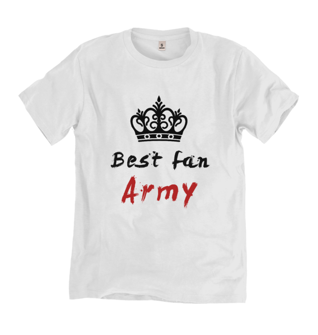 Image result for best fan army