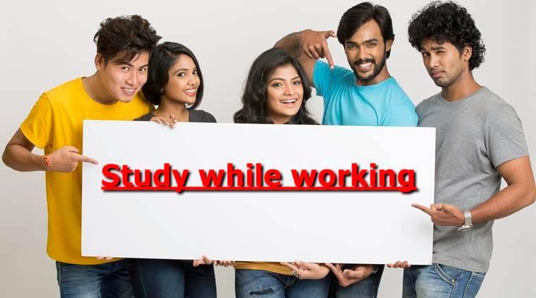 pakistani university students