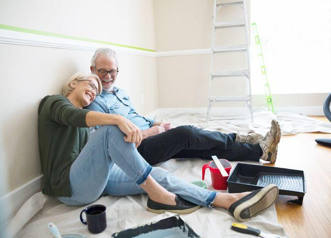5 home improvement projects that pay you back