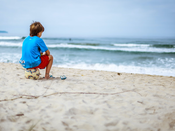 Encourage Positivity In Children With Sport