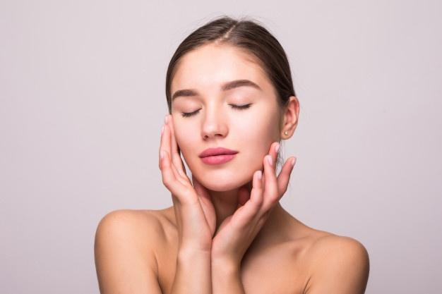 after using sandalwood for pimples