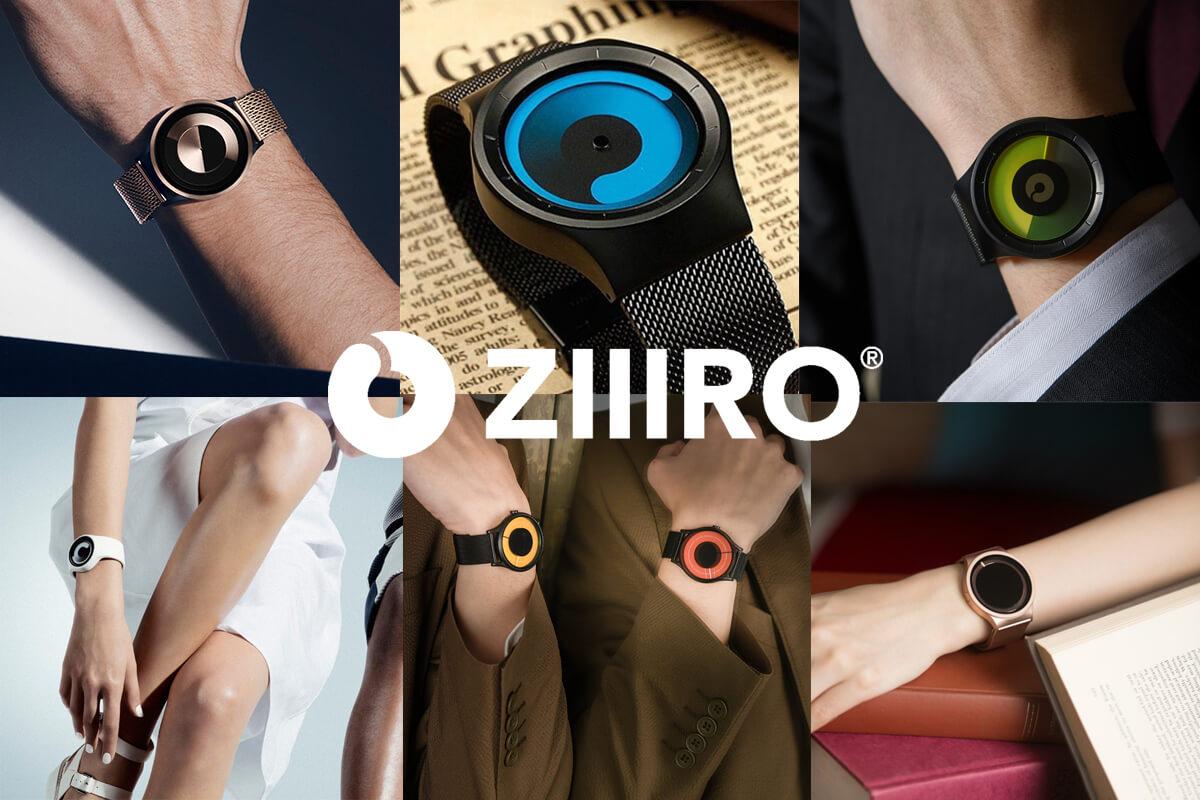 ZIIIRO(ジーロ)公式オンラインストア
