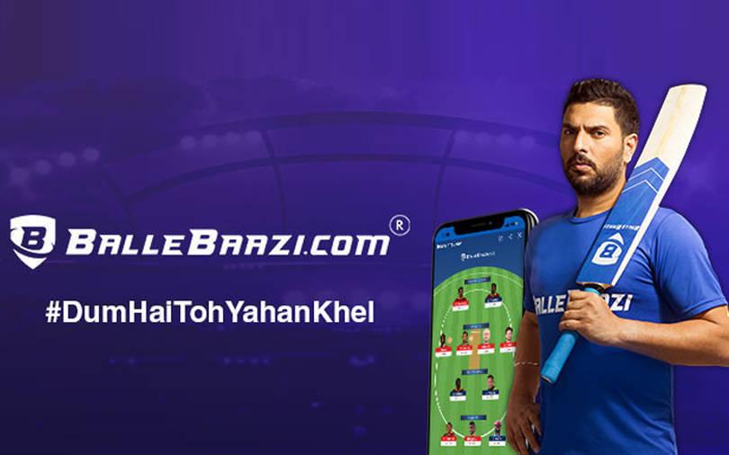 Develop Your Own Fantasy Sports App Like Ballebaazi