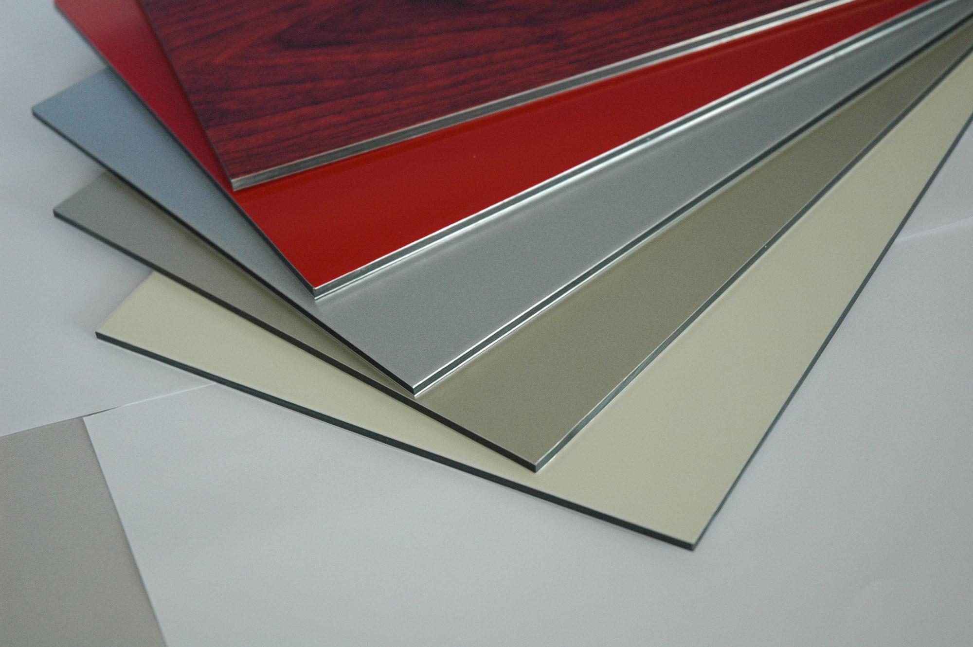 jenis aluminium Panel (made-in-china.com)