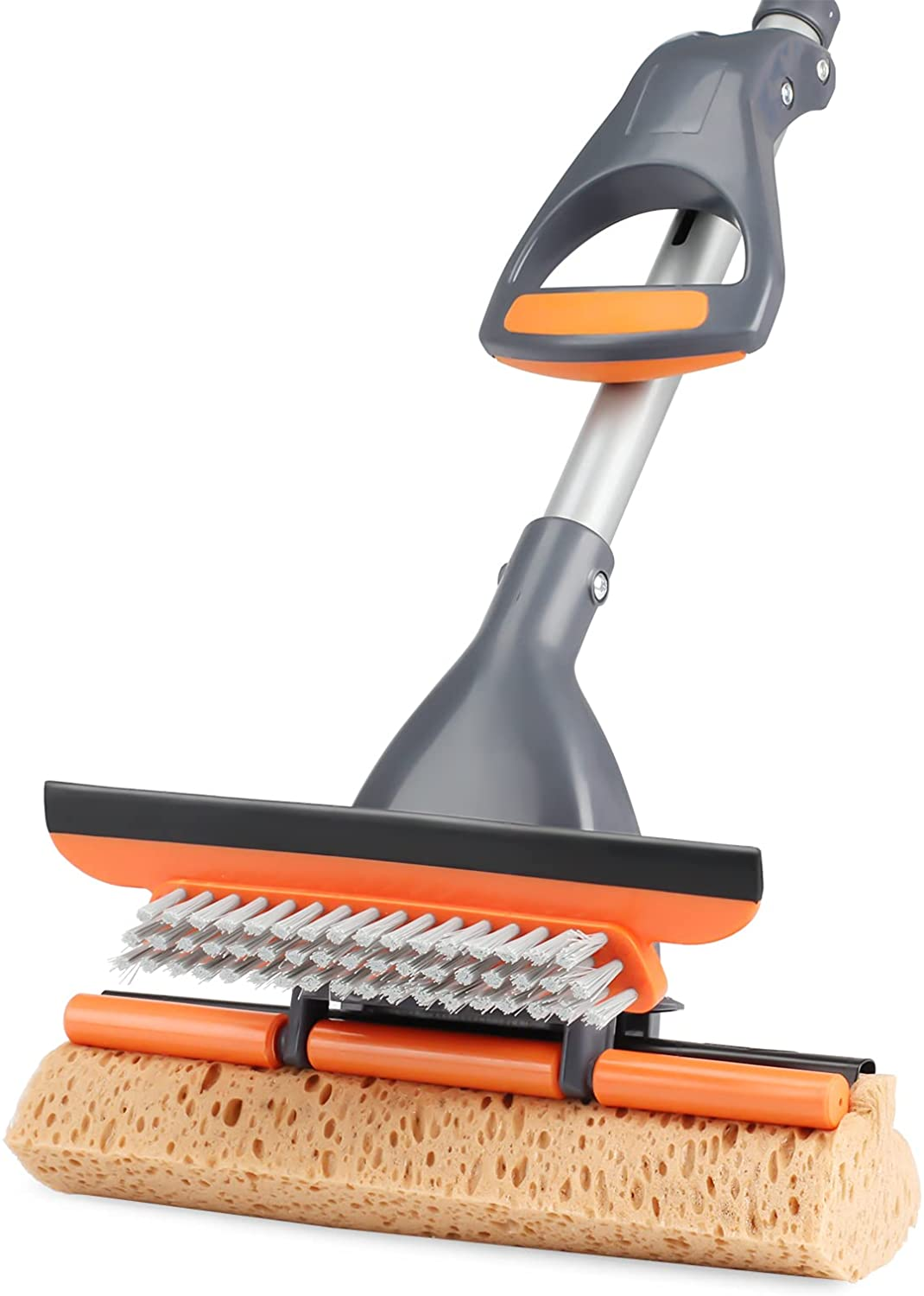 10 Best Mops for Cleaning Vinyl Plank Floors: 2021 Buying Guide
