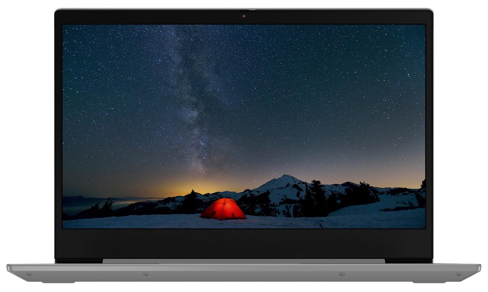 Фото 1. Ноутбук Lenovo ThinkBook 14 IIL (20SL002VRU)