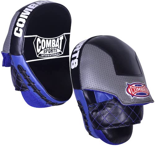 Best Focus Mitts For Boxing & MMA 11