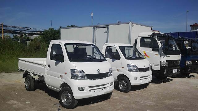 Bán xe tải nhỏ thùng lửng veam star 860kg - Xe tải veam star 860kg thùng lửng mới 100%