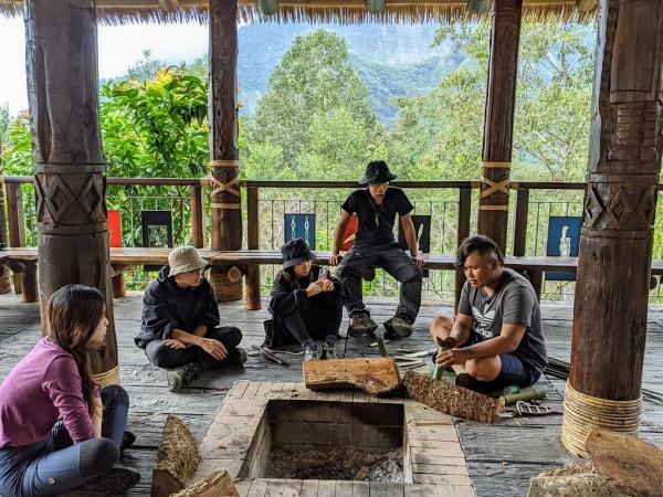特富野部落-鄒族文化體驗