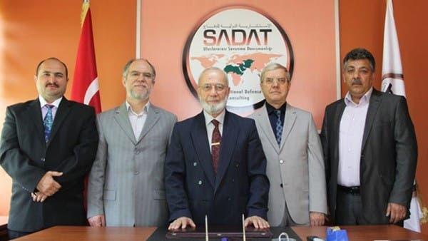 "Turkish ""Sadat"" company .. the military arm of Erdogan, Libya | Eg24 News"