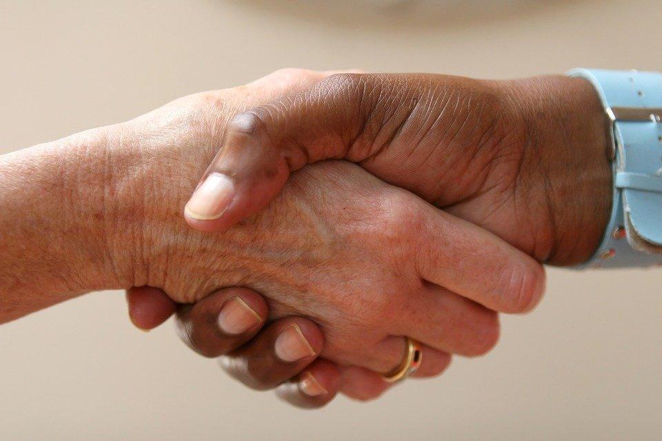 De Acuerdo, Acuerdo, Asia, Negro, Negocio, Comercio