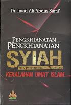 Pengkhianatan-Pengkhianatan Syiah dan Pengaruhnya Terhadap Kekalahan Umat Islam | RBI