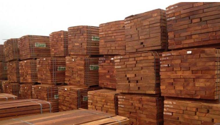 Tìm hiểu đánh giá của cộng đồng cho đơn vị bán gỗ xẻ sấy