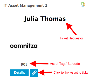 How To: Tagging Assets Within Zendesk