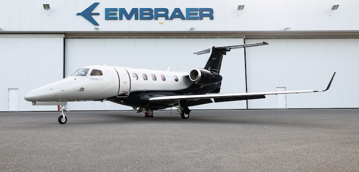 Embraer-The Third Largest Producer of Civil Aircraft Targeted in Cyberattack 2