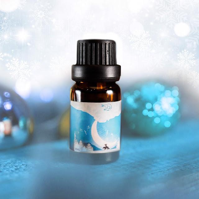 Nước hoa vùng kín unisex - Winter Sonata Eau De Parfum