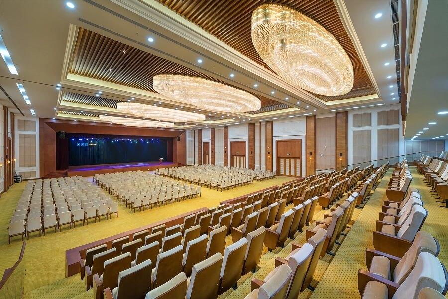 Phòng hội họp lớn tại FLC Sầm Sơn