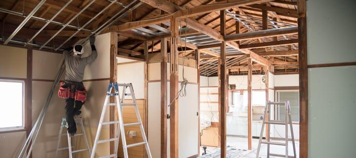Challenges of Renovating an Old Home (How to Beat Them)