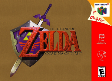 Image result for the legend of zelda ocarina of time