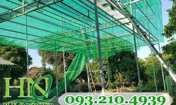 Thi công lắp đặt PCCC tại Công ty bán lưới che nắng H.N.Q
