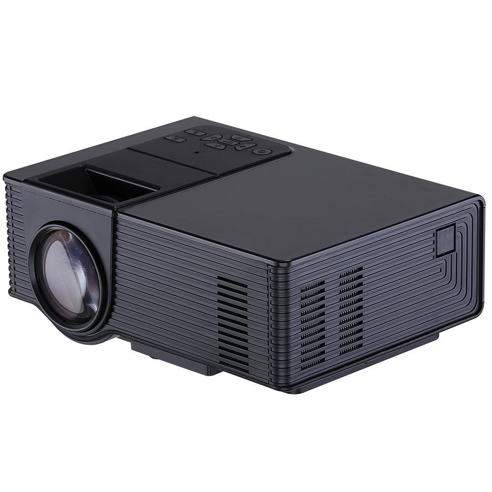 Projecteur LED 1500 Lumens 800 x 480 Prise Peritel TV Pixels Lecteur multimédia HDMI USB TF SD carte www.avalonkef.com.jpg