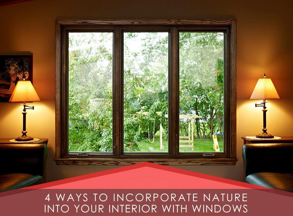 Interior with Windows