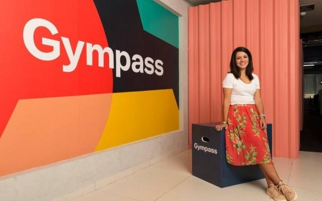 Priscila Siqueira, CEO da Gympass no Brasil