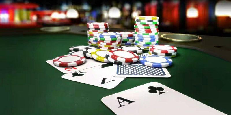 Người chơi casino trực tuyến chủ yếu là nam giới