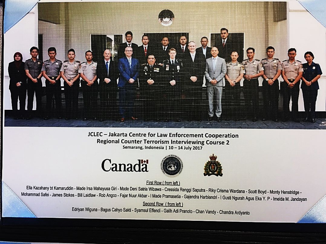 The RCMP's secretive truth squad uses questionable science