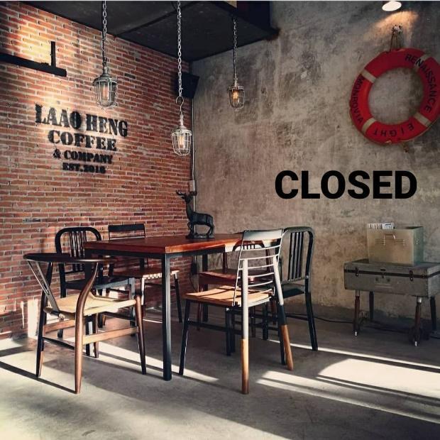 2. Laao Heng Cafe
