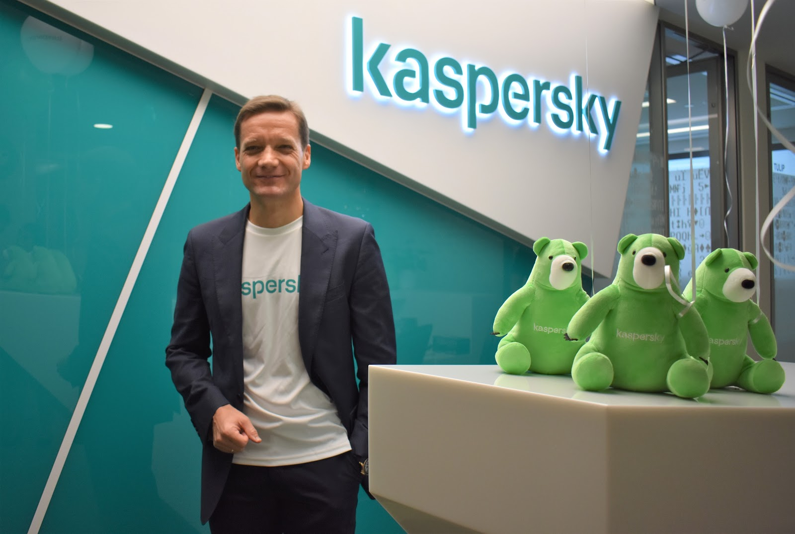 A Fresh Look for A Fresh Year: Kaspersky rebrands offices in APAC to welcome 2020 1