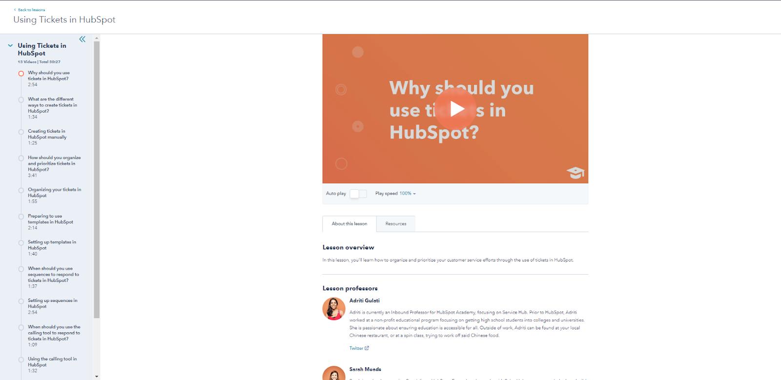 HubSpot-Academy-Self-Service