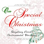 Our Special Christmas: Singalong Carols (Instrumental Versions)