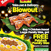 Mang Inasal Take-out and Delivery Blowout runs anew  from December 18 to 28, 2020