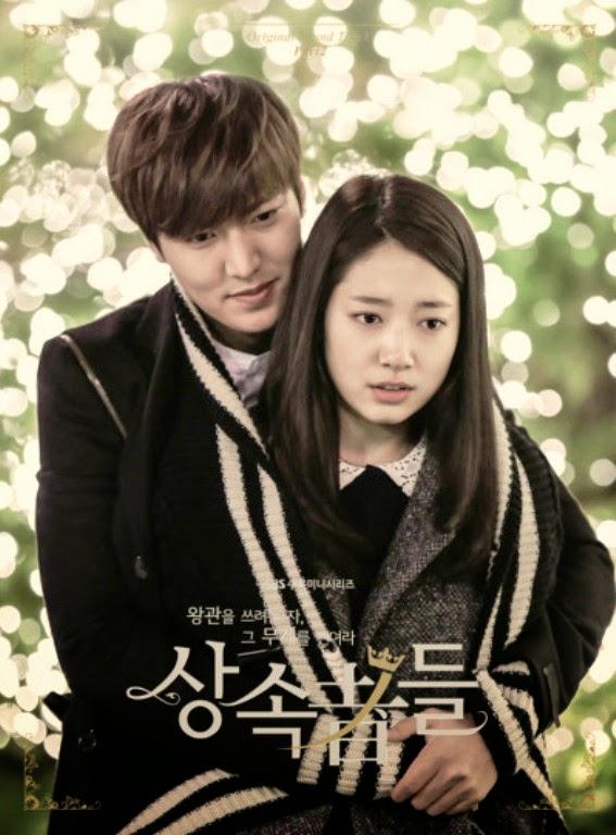 heirs korean drama torrent download with english subtitles