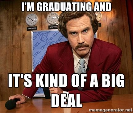 Image result for graduation meme