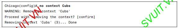 Config Virtual firewall Cisco ASA(10)