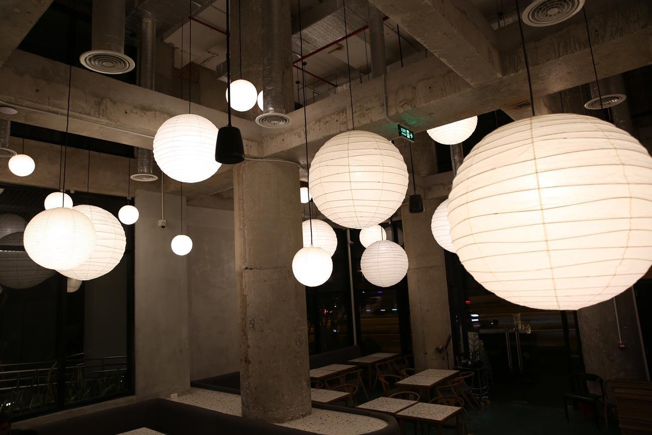 Nên tìm đến đèn trang trí khách sạn của thương hiệu nào?