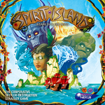 Cover of board game Spirit Island one my most anticipated games of 2020